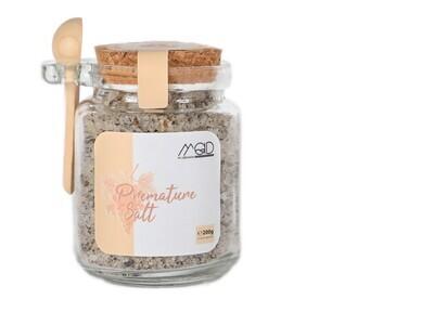 Salt 'Premature Salt' (Jar) - MAD in Lebanon