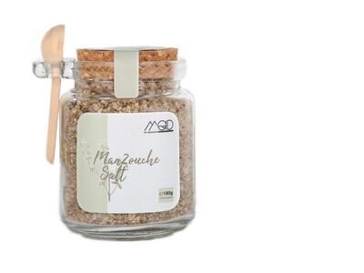 Salt 'Man2ouche Salt' (Jar) - MAD in Lebanon