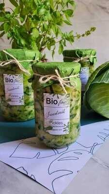 Sauerkraut Pickle (Jar) - Biofine