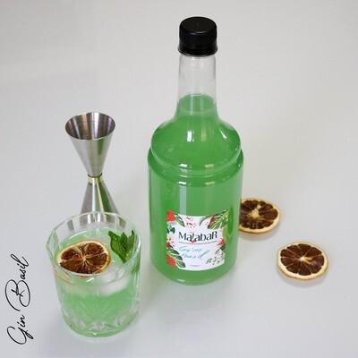 Gin Basil (Bottle) - Malabar