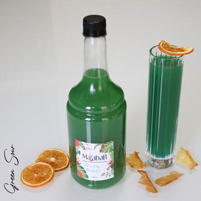 Green Sour (Bottle) - Malabar