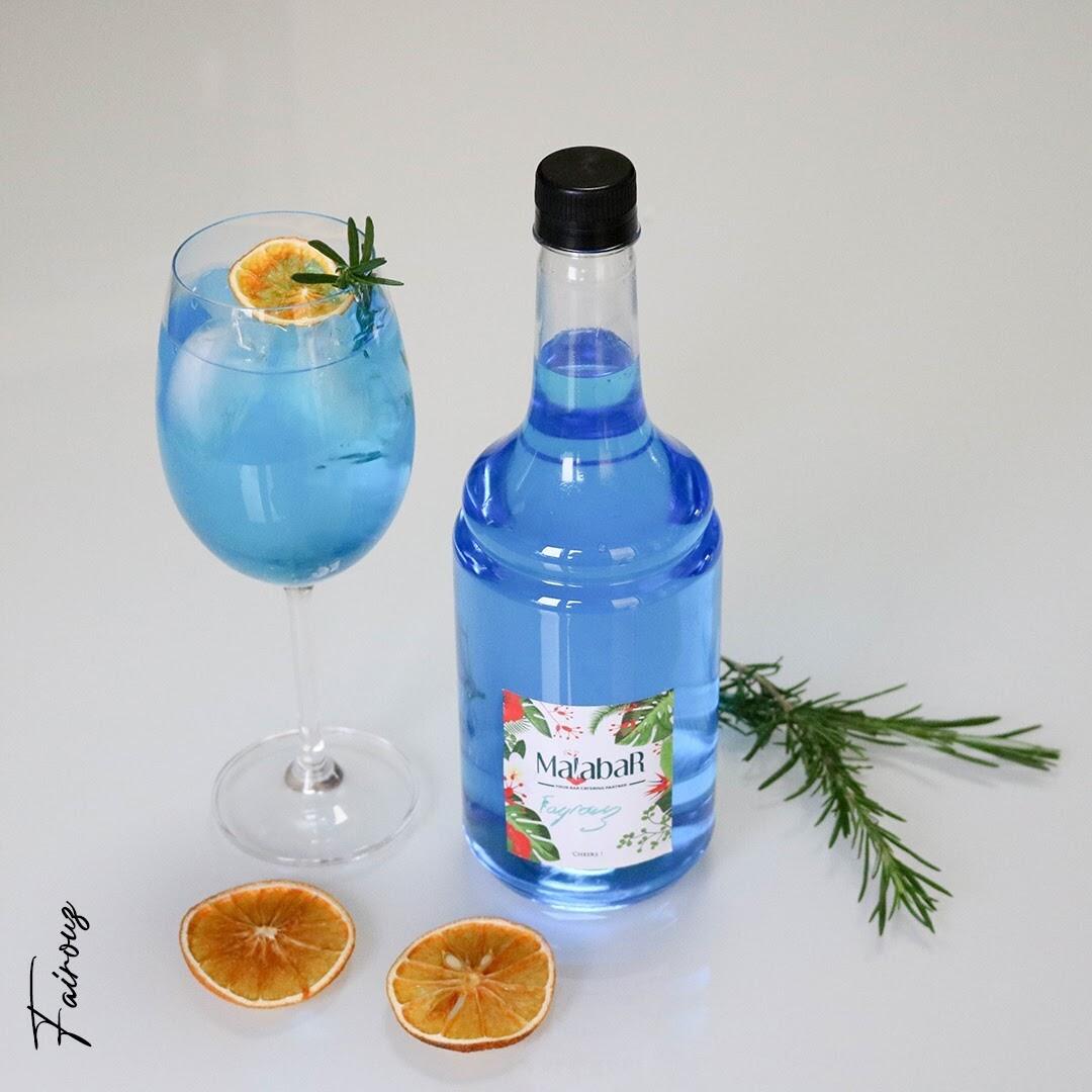 Feyrouz (Bottle) - Malabar