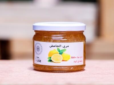 Marmalade Lemon (Jar) - From Rima with Love