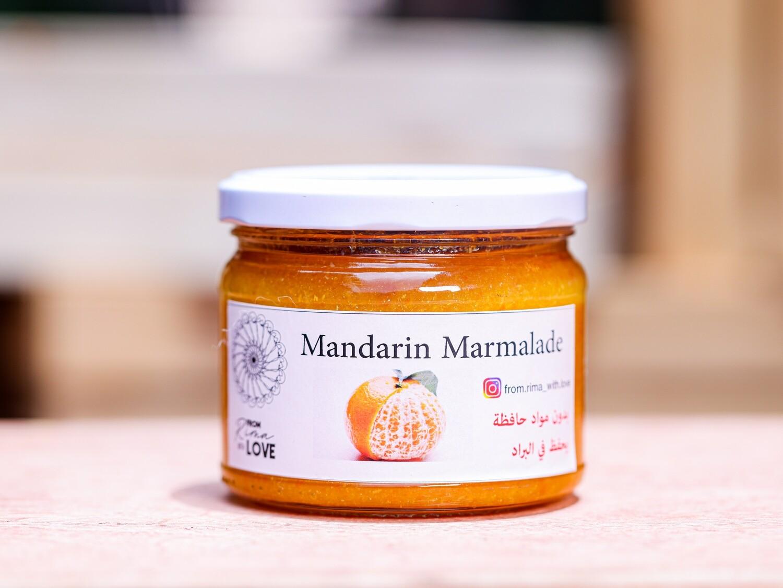 Marmalade Orange (Jar) - From Rima with Love