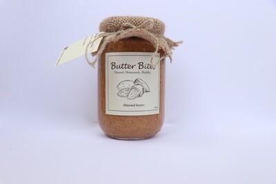 Almond Butter (Jar) - Butter Bites