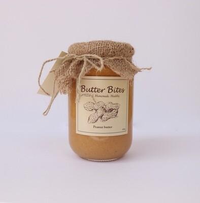 Peanut Butter (Jar) - Butter Bites