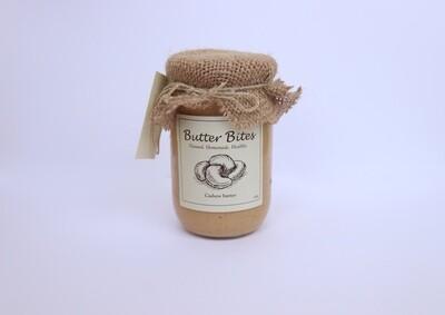 Cashew Butter (Jar) - Butter Bites