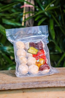 Cheese Ball Frozen (Pack) - 3 Chef's Food