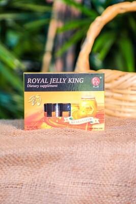 Honey Royal Jelly King (Box) - Feng