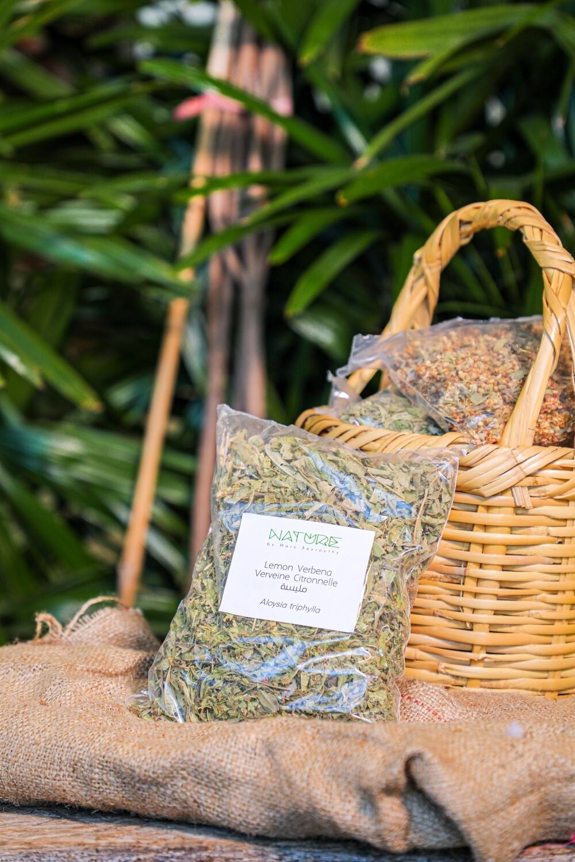 Lemon grass (Cymbopogon citratus) (Bag) - Nature by Marc Beyrouthy