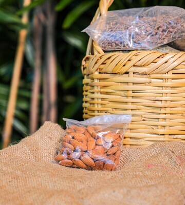 Almond لوز (Bag) - Nature by Marc Beyrouthy