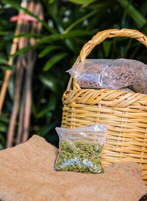 Pumpkin Seeds بذور اليقطين (Bag) - Nature by Marc Beyrouthy