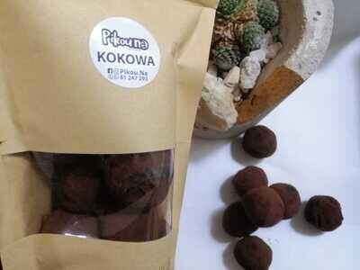 Energy Bites Kokowa (Pack) - Pikou Na