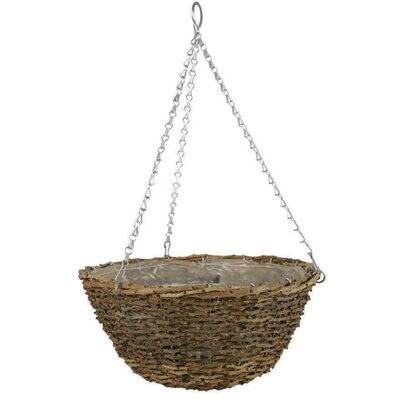Basket Rustical - Verdemax
