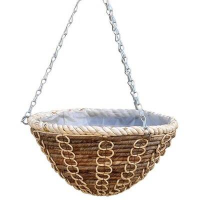 """Basket """"Obelisco"""" - Verdemax"""