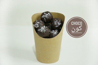 Energy Bites ChocoKoun (Cup) - Pikou Na