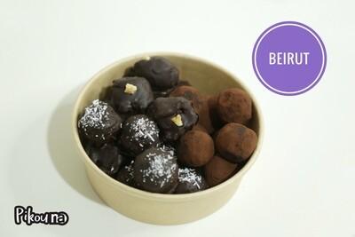 Energy Bites Beirut (Box) - Pikou Na