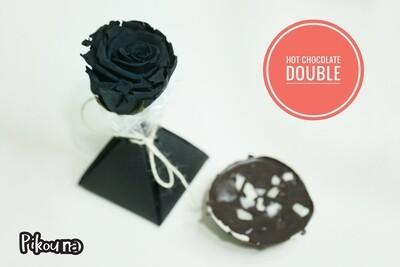 Energy Bites 2ble Chocolate (Box) - Pikou Na