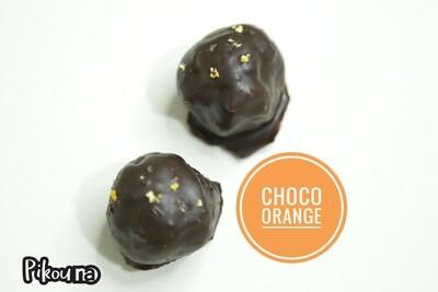Energy Bites ChocoOrange (Pack) - Pikou Na