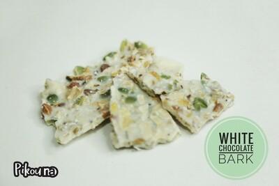 Bark White Chocolate (Pack) - Pikou Na