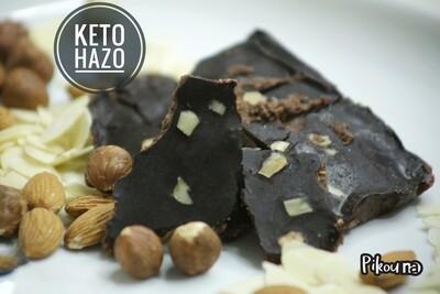 Bar Hazo Keto (Pack) - Pikou Na