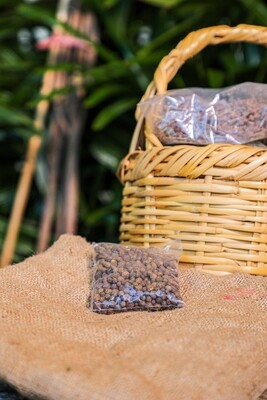 Pepper Black (Piper nigrum) (Bag) - Nature by Marc Beyrouthy