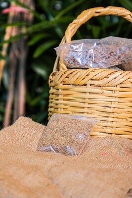 Caraway Seeds (Carum carvi) (Bag) - Nature by Marc Beyrouthy