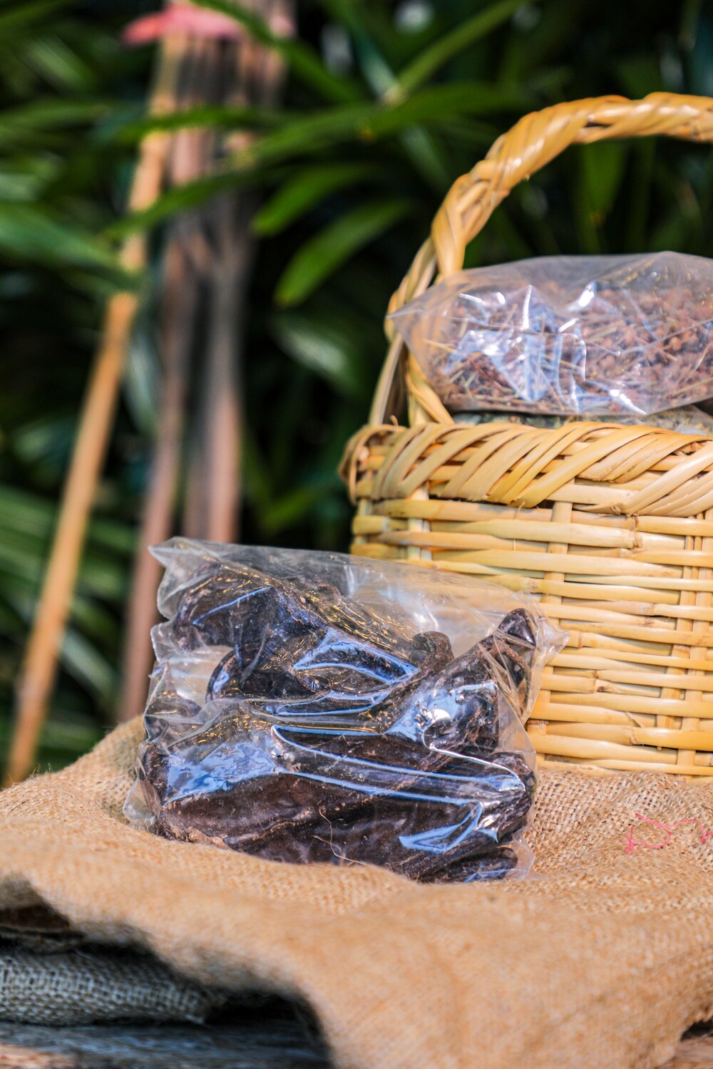 Carob Sticks (Bag) - Nature by Marc Beyrouthy