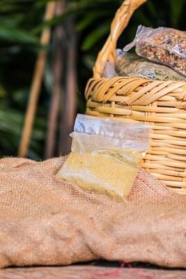 Cumin Powder (Cuminum cyminum) (Bag) - Nature by Marc Beyrouthy