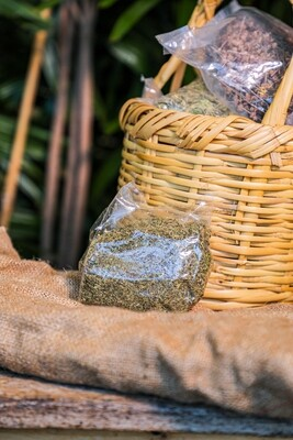 Mint Dried (Mentha) (Bag) - Nature by Marc Beyrouthy