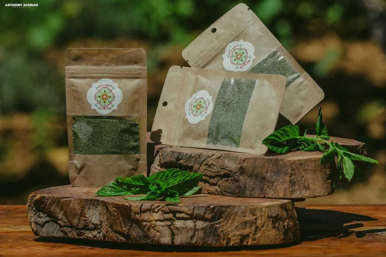 Mint Dried (Bag) - Namliyet Setti