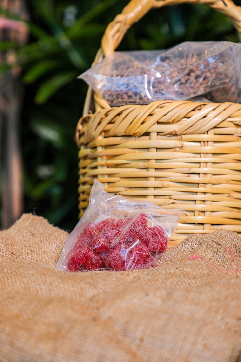 Strawberry الفريز (Bag) - Nature by Marc Beyrouthy