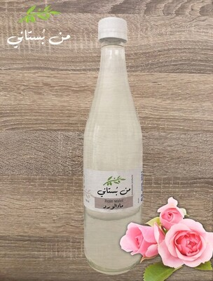 Water Rose (Bottle) - Men Boustani