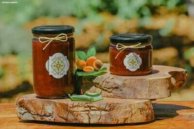 Apricot Jam (Jar) - Namliyet Setti