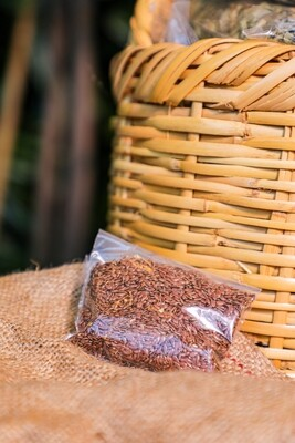 Flax Seeds بذور الكتان (Bag) - Nature by Marc Beyrouthy