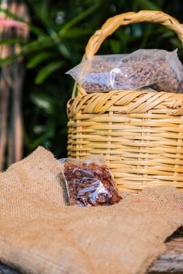 Dried Grapes American العنب المجفف الأمريكي (Bag) - Nature by Marc Beyrouthy