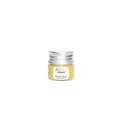 Lip Balm (Jar) - Azalia