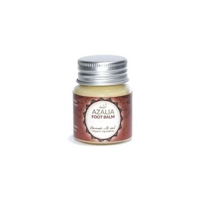 Foot Balm (Jar) - Azalia