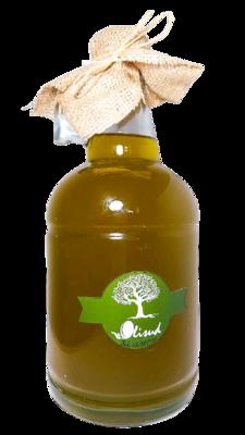 Olive Oil (Bottle) - Olisud