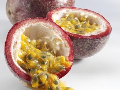 Passion Fruit باسيفلورا (Kg) - Made by Nature