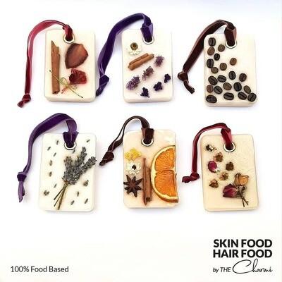 Soap Botanical (Bar) - Skin Food Hair Food