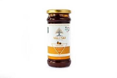 Apricot Jam (Jar) - Ain El Akl