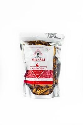 Apple Chips (Bag) - Ain El Akl