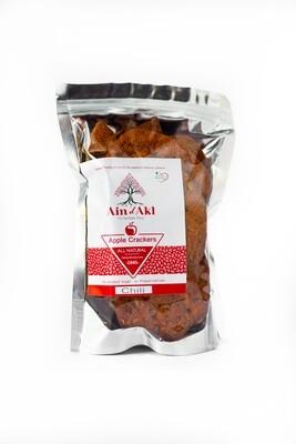 Crackers Apple Chili (Bag) - Ain El Akl