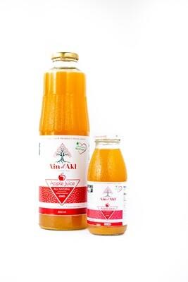Apple Juice (Bottle) - Ain El Akl
