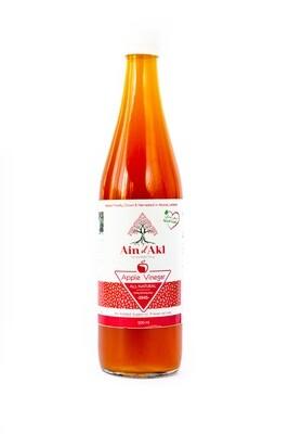 Vinegar Apple (Bottle) - Ain El Akl