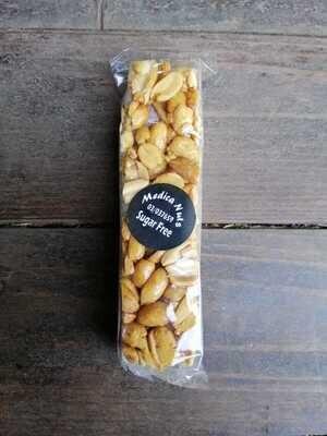 Energy Bar Peanut (Bar) - Medica Nuts