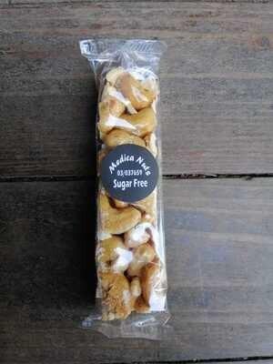 Energy Bar Cashew (Bar) - Medica Nuts