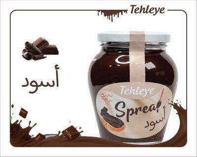 Spread Chocolate