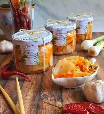 Kimchi Pickle (Jar) - Biofine